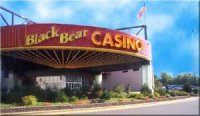 Black Bear Casino & Hotel
