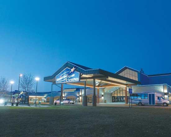 Potawatomi Casino Wisconsin Casino Equipment Worldwide